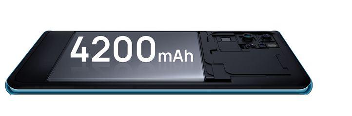 Huawei P30 Pro battery 4200
