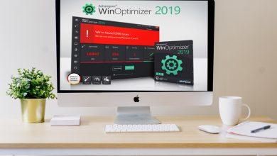 تحميل برنامج Ashampoo WinOptimizer 2019